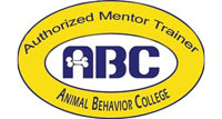 Authoried Mentor Trainer Animal Behavior College