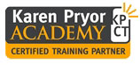 Karen Pryor Academy Certified Training Partner