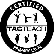 Tag Teach Certified Primary Level